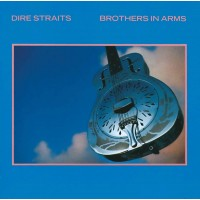Dire Straits – Brothers In Arms (2014, 180 Gram, Vinyl)