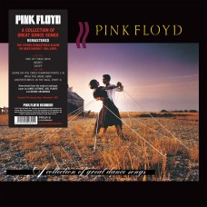 Pink Floyd · A Collection of Great Dance Songs (VINYL 180 G) (2017)