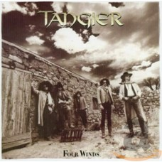 Tangier - Four Winds cd