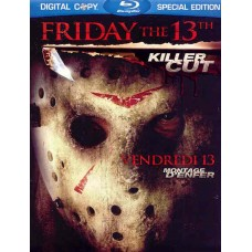 Friday the 13th (2009)(Blu-ray) Special Edition