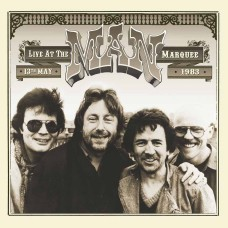 Man – Live At The Marquee (Friday 13th May 1983) ( Lmtd White Vinyl )