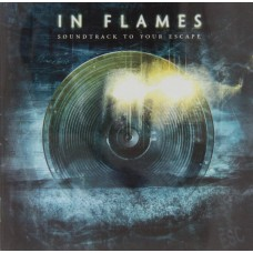 In Flames - Soundtrack to Your Escape - CD