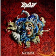 Edguy - The Age Of The Joker - CD