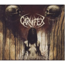 Carnifex - Until I Feel Nothing   CD